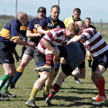 match rugby veterans irlande