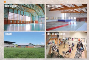 stages sportifs équipes