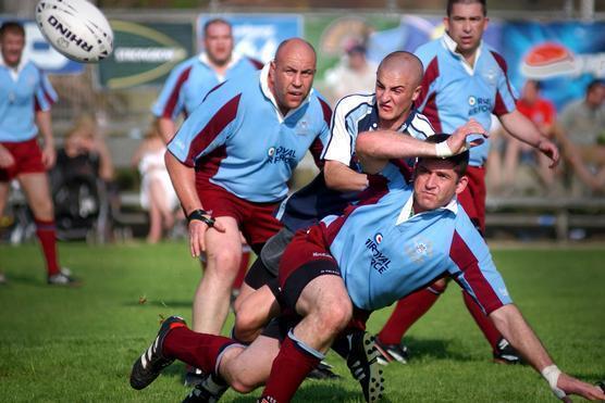 tournoi rugby equipes veterans prague