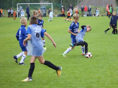 Tournoi international de football U13