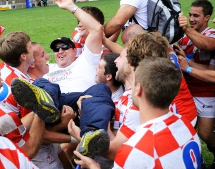 voyage rugby cadet croatie