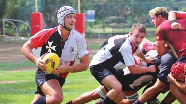 voyage rugby croatie senior