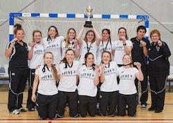 handball equipe stage