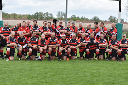 matchs amicaux veterans rugby