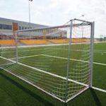 stage football en centre sportif