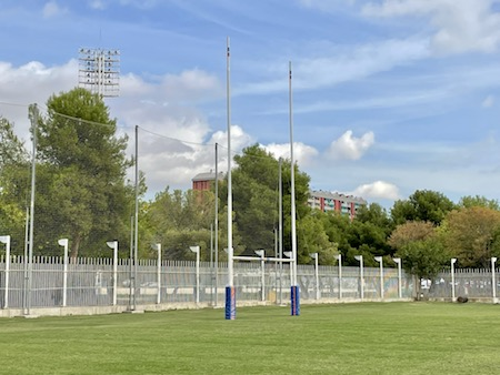 stage rugby Espagne