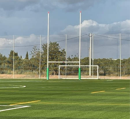 stage rugby entrainement hiver espagne