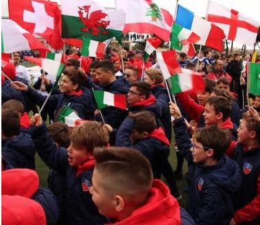 tournoi international de football jeunes comeonsport