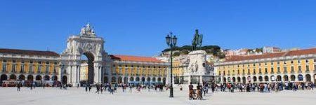 soccer tour to Lisbon